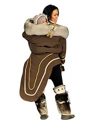 Amauti Inuit